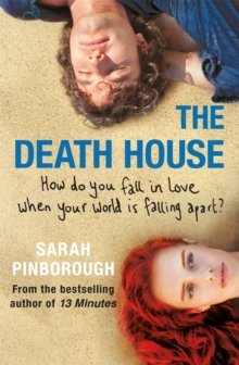 The Death House, Paperback Book