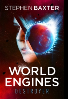 World Engines: Destroyer : Destroyer, EPUB eBook