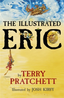 The Illustrated Eric, Paperback Book