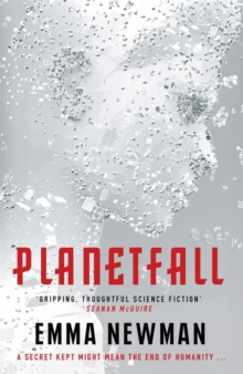 Planetfall, Paperback Book