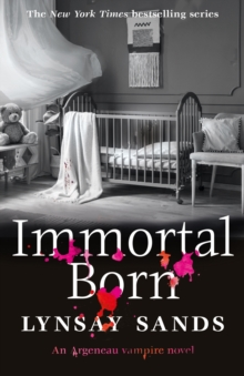 Immortal Born : Book Thirty, EPUB eBook