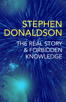 The Real Story & Forbidden Knowledge : The Gap Cycle 1 & 2, Paperback / softback Book