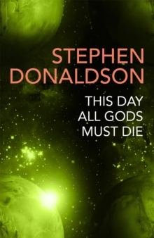 This Day All Gods Die : The Gap Cycle 5, Paperback / softback Book