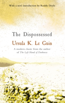 The Dispossessed, Paperback / softback Book
