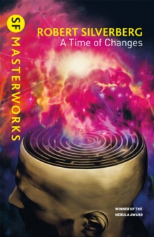 A Time of Changes, Paperback / softback Book
