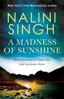 A Madness of Sunshine, Paperback / softback Book