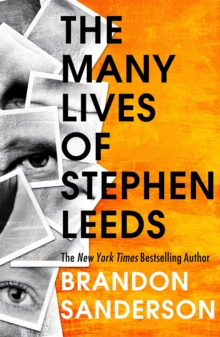 Legion: The Many Lives of Stephen Leeds : An omnibus collection of Legion, Legion: Skin Deep and Legion: Lies of the Beholder, Paperback / softback Book