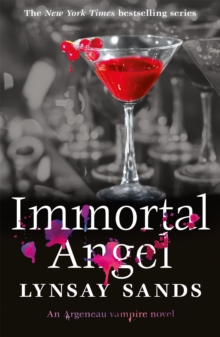 Immortal Angel : Book Thirty-One, Paperback / softback Book