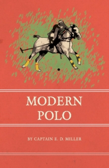 Modern Polo, EPUB eBook