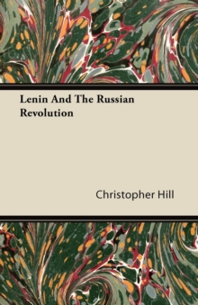 Lenin And The Russian Revolution, EPUB eBook
