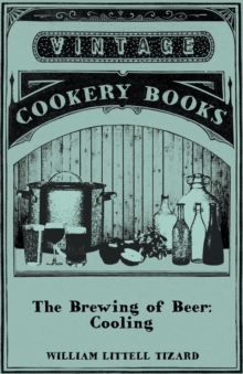 The Brewing of Beer: Cooling, EPUB eBook