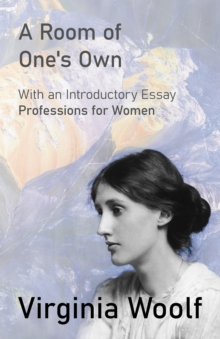 A Room of One's Own, EPUB eBook