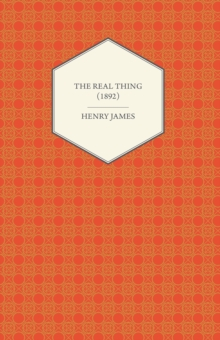 The Real Thing (1892), EPUB eBook
