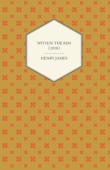 Within the Rim (1918), EPUB eBook