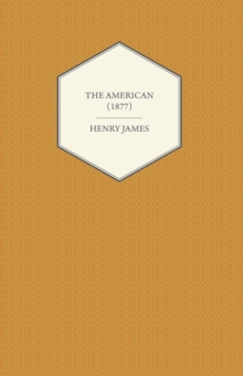 The American (1877), EPUB eBook