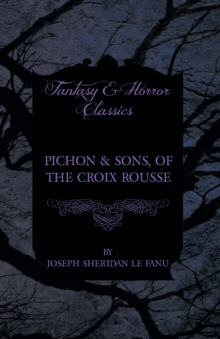Pichon & Sons, of the Croix Rousse, EPUB eBook