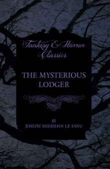 The Mysterious Lodger, EPUB eBook