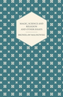Magic, Science and Religion and Other Essays, EPUB eBook