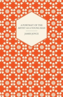 A Portrait of the Artist as a Young Man, EPUB eBook