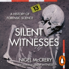 Silent Witnesses, eAudiobook MP3 eaudioBook