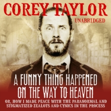 A Funny Thing Happened On The Way To Heaven, eAudiobook MP3 eaudioBook