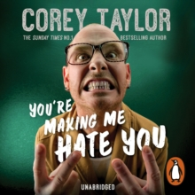 You're Making Me Hate You, eAudiobook MP3 eaudioBook