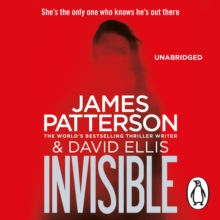 Invisible, eAudiobook MP3 eaudioBook