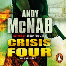 Crisis Four : (Nick Stone Thriller 2), eAudiobook MP3 eaudioBook