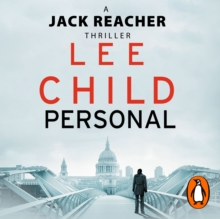 Personal : (Jack Reacher 19), eAudiobook MP3 eaudioBook