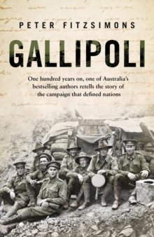 Gallipoli, EPUB eBook