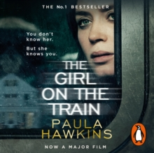 The Girl on the Train : The Richard & Judy Book Club and international bestseller, eAudiobook MP3 eaudioBook