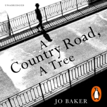 A Country Road, A Tree : Shortlisted for the Walter Scott Memorial Prize for Historical Fiction, eAudiobook MP3 eaudioBook
