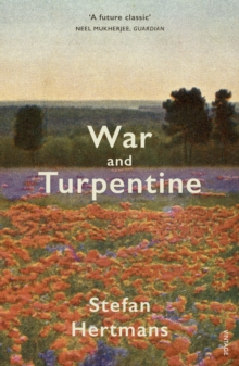 War and Turpentine, EPUB eBook