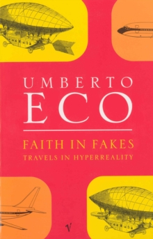 Faith In Fakes, EPUB eBook