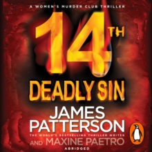 14th Deadly Sin : When the law can't be trusted, chaos reigns... (Women's Murder Club 14), eAudiobook MP3 eaudioBook