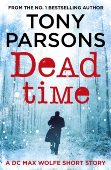 Dead Time : A DC Max Wolfe Short Story, EPUB eBook