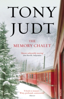 The Memory Chalet, EPUB eBook