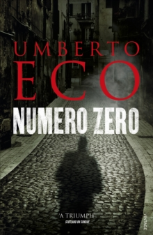 Numero Zero, EPUB eBook