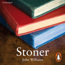 Stoner : A Novel, eAudiobook MP3 eaudioBook