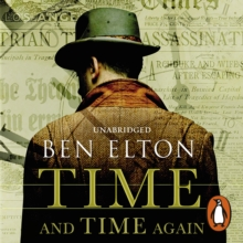 Time and Time Again, eAudiobook MP3 eaudioBook