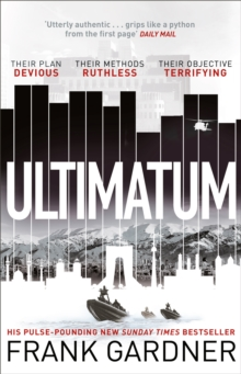 Ultimatum, EPUB eBook