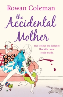 The Accidental Mother, EPUB eBook
