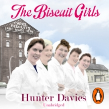 The Biscuit Girls, eAudiobook MP3 eaudioBook