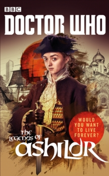 Doctor Who: The Legends of Ashildr, EPUB eBook