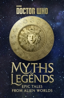 Doctor Who: Myths and Legends, EPUB eBook