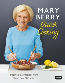 Mary Berry s Quick Cooking, EPUB eBook