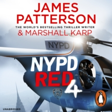 NYPD Red 4, eAudiobook MP3 eaudioBook
