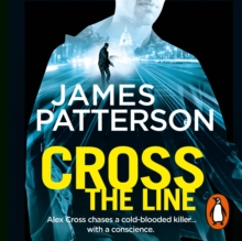 Cross the Line : (Alex Cross 24), eAudiobook MP3 eaudioBook