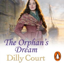 The Orphan's Dream, eAudiobook MP3 eaudioBook