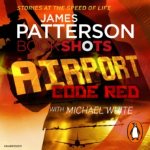 Airport - Code Red : BookShots, eAudiobook MP3 eaudioBook